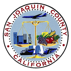 Seal of the San Joaquin County
